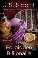 The Forbidden Billionaire
