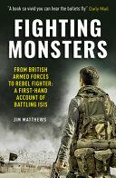 Fighting Monsters PDF