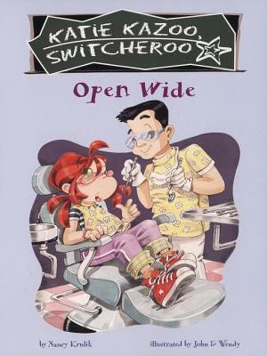 Open Wide  23