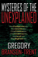 Mysteries Of The Unexplained Book PDF