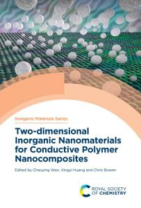 Two dimensional Inorganic Nanomaterials for Conductive Polymer Nanocomposites