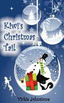 Kiwi's Christmas Tail
