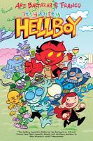 Itty Bitty Hellboy PDF