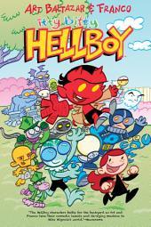 Itty Bitty Hellboy: Volume 2
