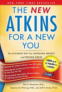 The New Atkins for a New You Book