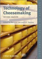 Technology of Cheesemaking: Edition 2