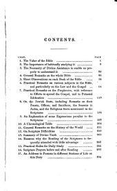A Scripture Help ... Thirteenth edition