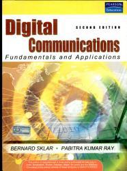 Digital Communications  Fundamentals   Applications  2 E PDF