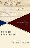 Pluralism and Freedom PDF