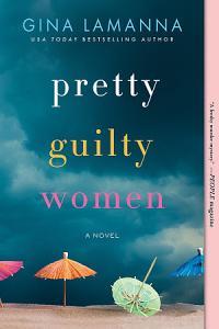 Pretty Guilty Women Book