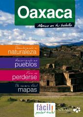 Oaxaca, Monte Alban, Puerto Escondido, Bahías de Huatulco, Guía de Viaje: Todo el Estado de Oaxaca (México)