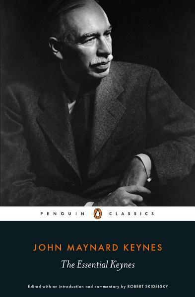 Download The Essential Keynes Book