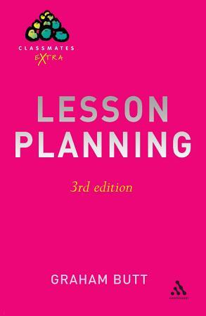 Lesson Planning 3rd Edition PDF