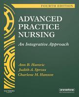 Advanced Practice Nursing E Book