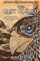 Download The Last Guard Book