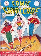 Comic Cavalcade (1942-) #4