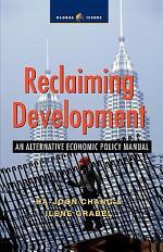 Reclaiming Development