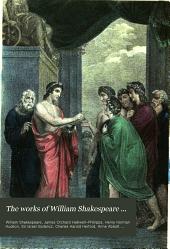 The Works of William Shakespeare: Volume 9