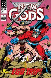 New Gods (1989-) #16