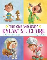 The One And Only Dylan St  Claire PDF
