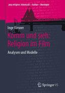 Komm und sieh  Religion im Film PDF