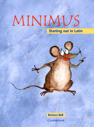 Minimus Pupil s Book