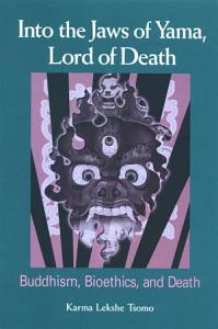 Into the Jaws of Yama  Lord of Death Book
