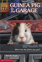 Guinea Pig in the Garage PDF
