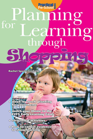 Planning for Learning through Shopping PDF
