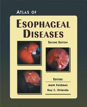 Atlas of Esophageal Diseases: Edition 2