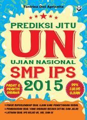 Prediksi Jitu UN SMP IPS 2015