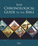 Rose Chronological Guide to the Bible PDF