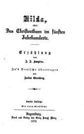 Hilda, oder Das Christentum im fünften Jahrhunderte0: Erzählung