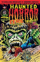 Haunted Horror #22