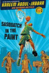 Pick-up Posse Book One: Sasquatch in the Paint