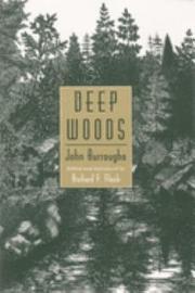 Deep Woods PDF