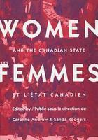 Femmes Et L   tat Canadien PDF