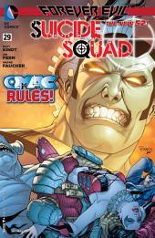 Suicide Squad (2011- ) #29