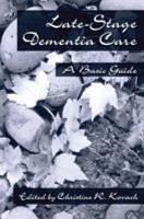 Late stage Dementia Care PDF