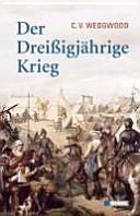 Der Drei  igj  hrige Krieg PDF