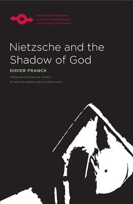 Nietzsche and the Shadow of God PDF