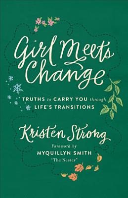 Girl Meets Change PDF