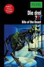 PONS Die drei ??? Fragezeichen Bite of the Beast