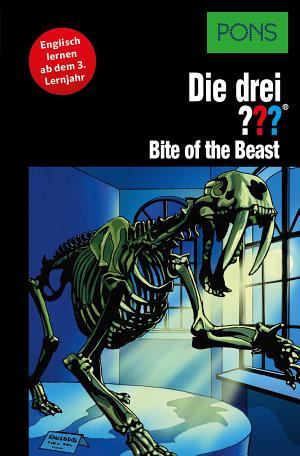 PONS Die drei     Fragezeichen Bite of the Beast