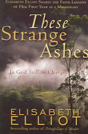 Download These Strange Ashes Book