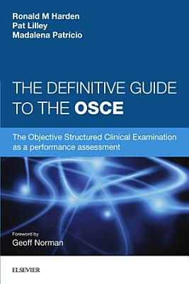 The Definitive Guide to the OSCE PDF