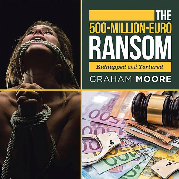 Download The 500 Million Euro Ransom Book
