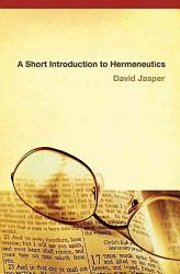 A Short Introduction To Hermeneutics Book PDF