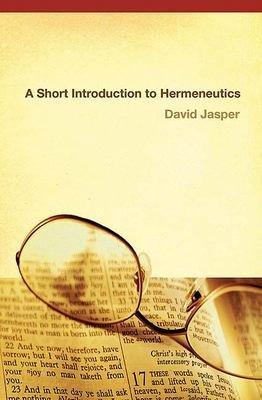 A Short Introduction to Hermeneutics