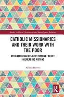 Catholic Missionaries and Their Work with the Poor PDF